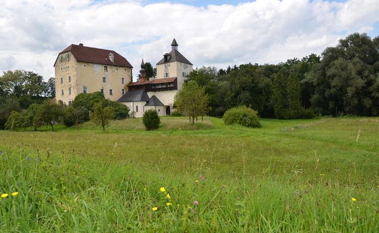 Schloss Triebenbach 2