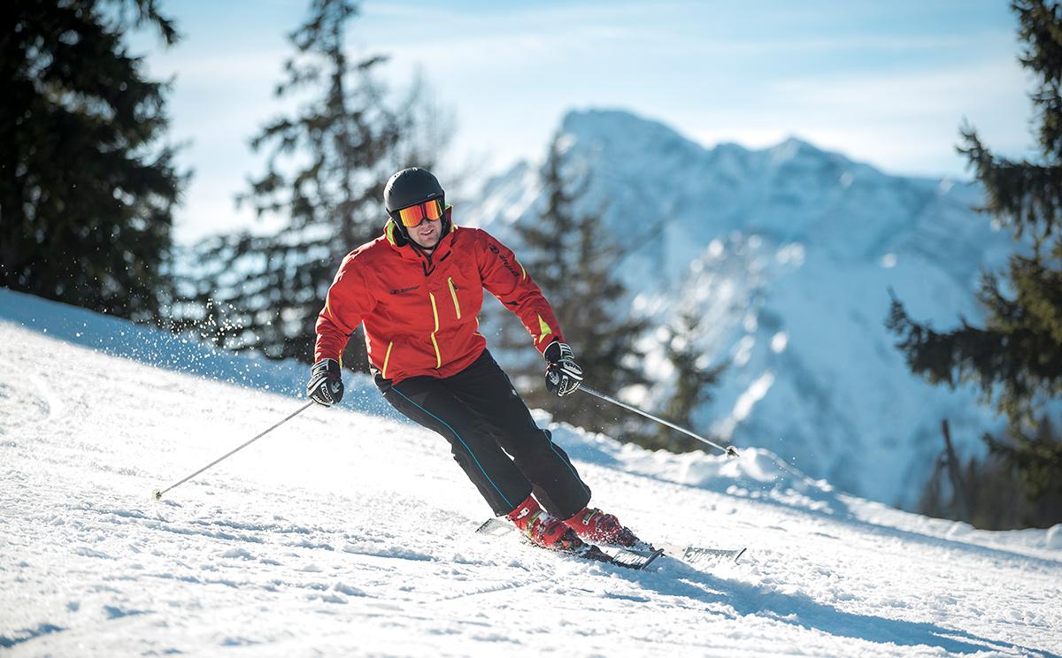 Skigebiet Goetschen 1
