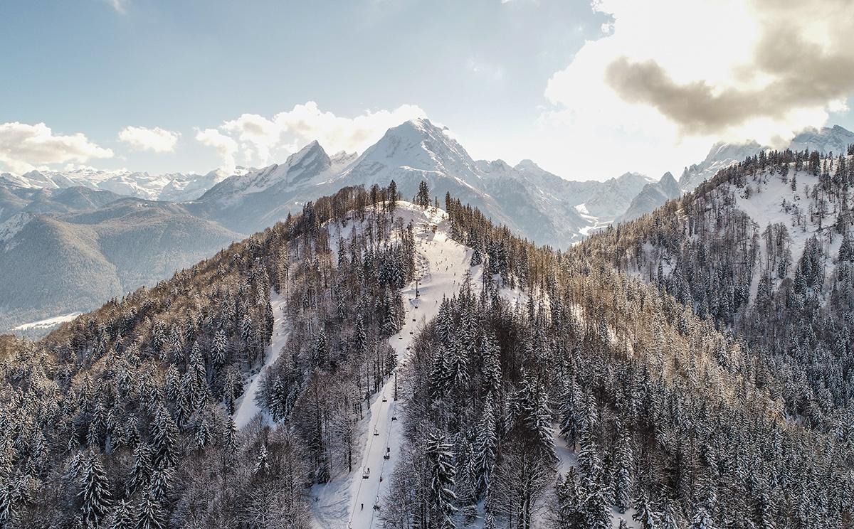 Skigebiet Goetschen 17