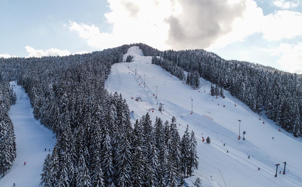 Skigebiet Goetschen 18