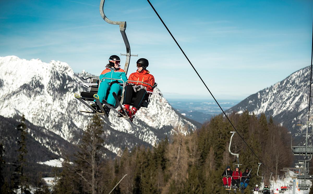 Skigebiet Goetschen 8
