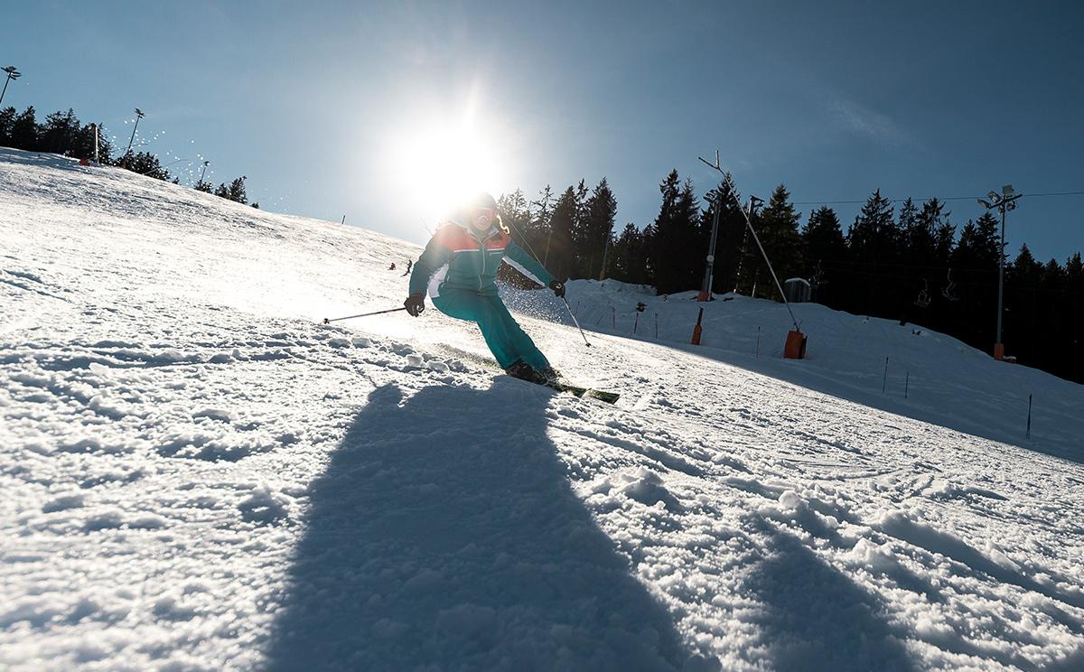 Skigebiet Goetschen 9