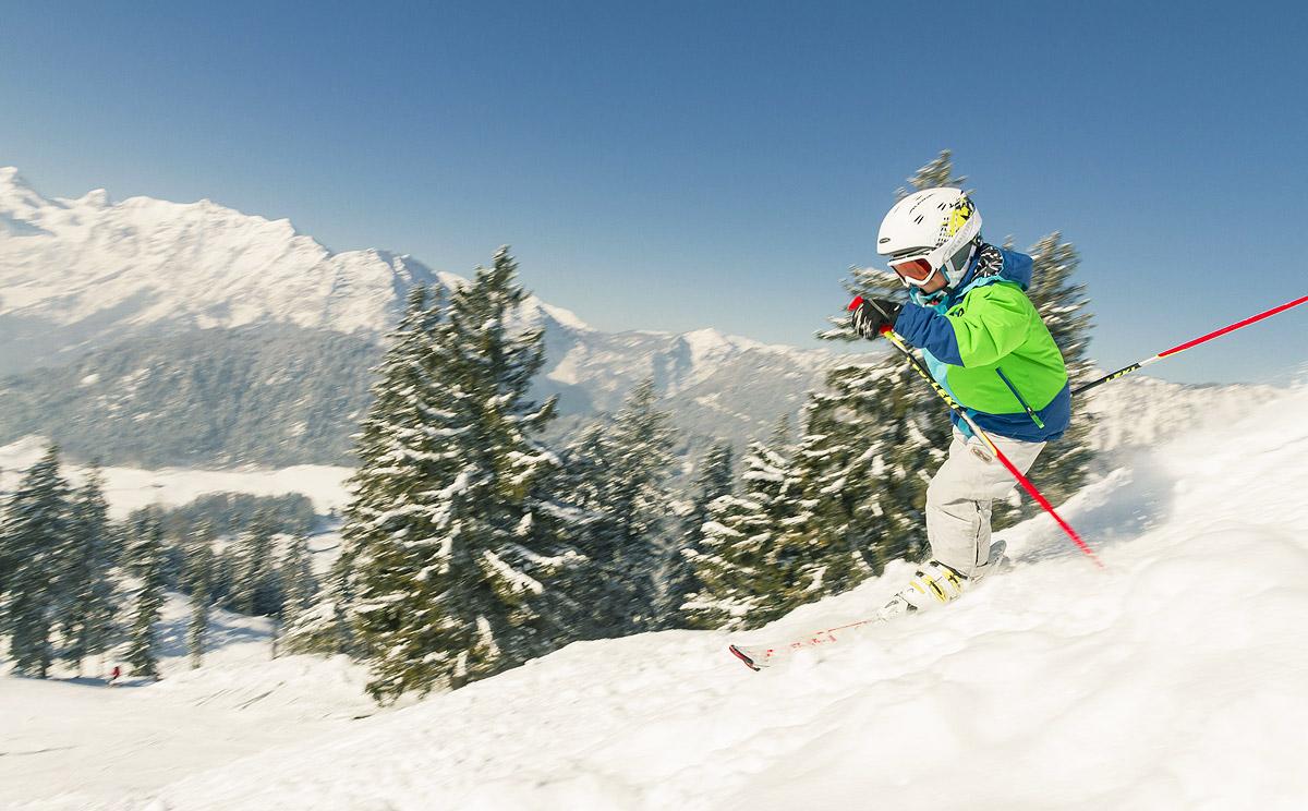 Skigebiet Hochschwarzeck 10