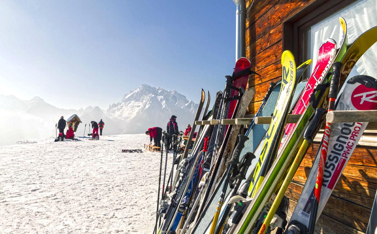 Skigebiet Hochschwarzeck 14