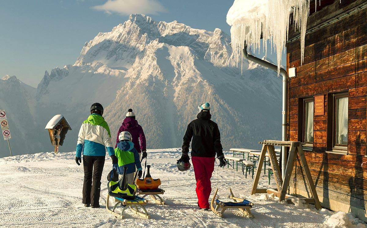 Skigebiet Hochschwarzeck 15