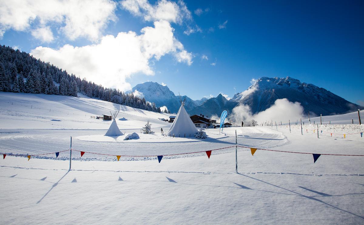 Skigebiet Hochschwarzeck 17