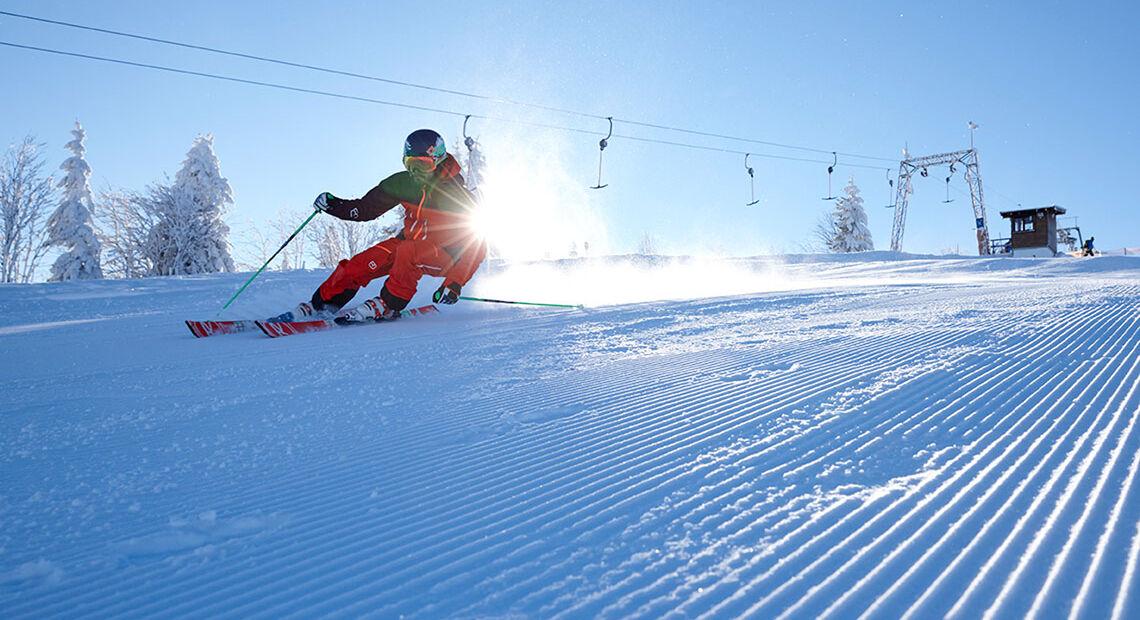 Skigebiet Rossfeld Activity Concierge Kempinski