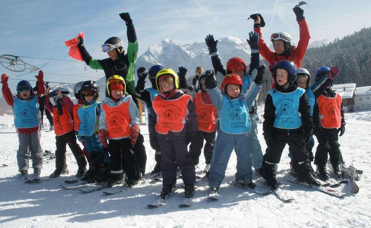 Skischule Berchtesgaden Oberau