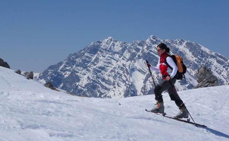 Skitour Schneibstein