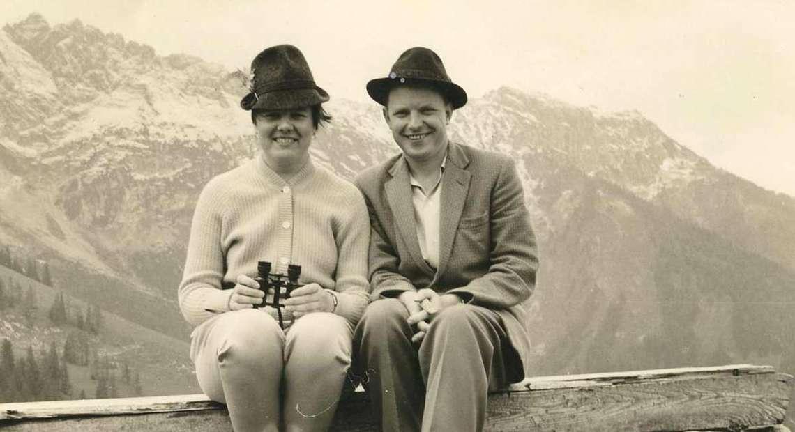 Sommerfrische Berchtesgaden 1