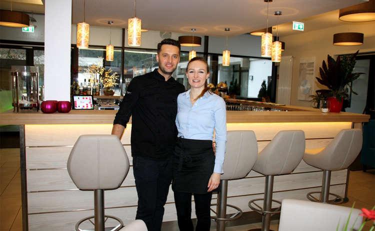 Sophies Cafe Kongresshaus Berchtesgaden