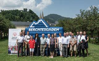 Special Olympics Deutschland Berchtesgaden