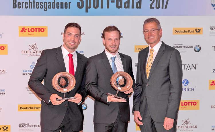 Sportgala 2018 Preistraeger 2017