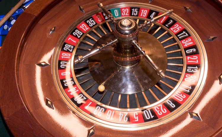 Sportgala 2018 Roulette