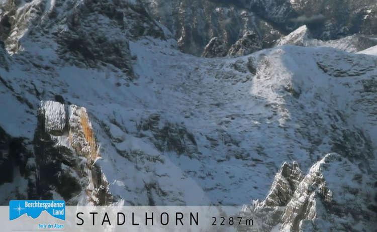 Stadelhorn