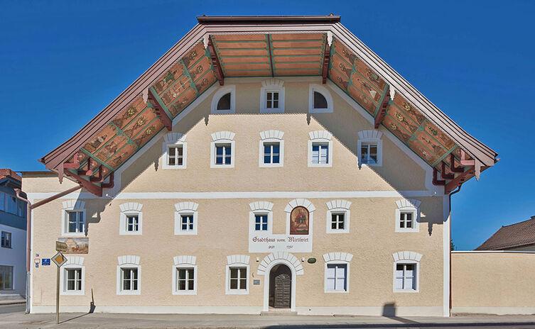 Stadthaus Salzburghofen