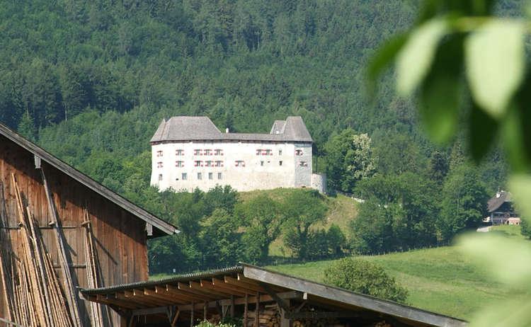 Staufeneck