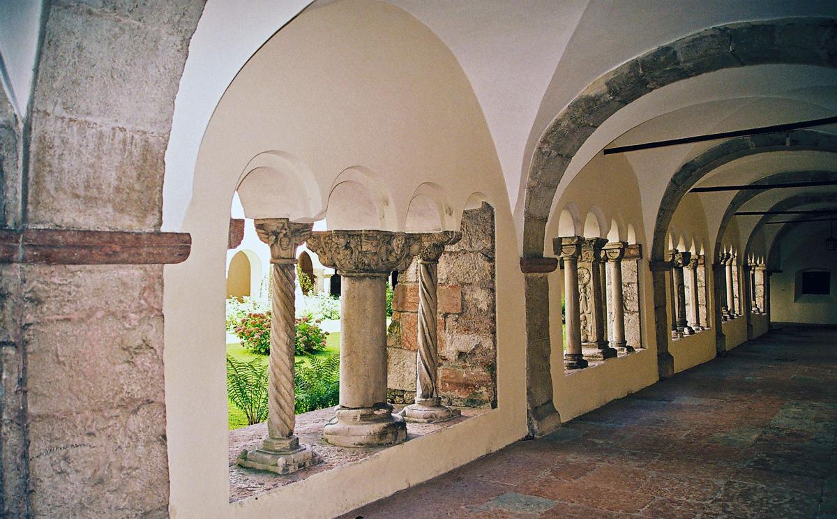 Stiftskirche Berchtesgaden 4