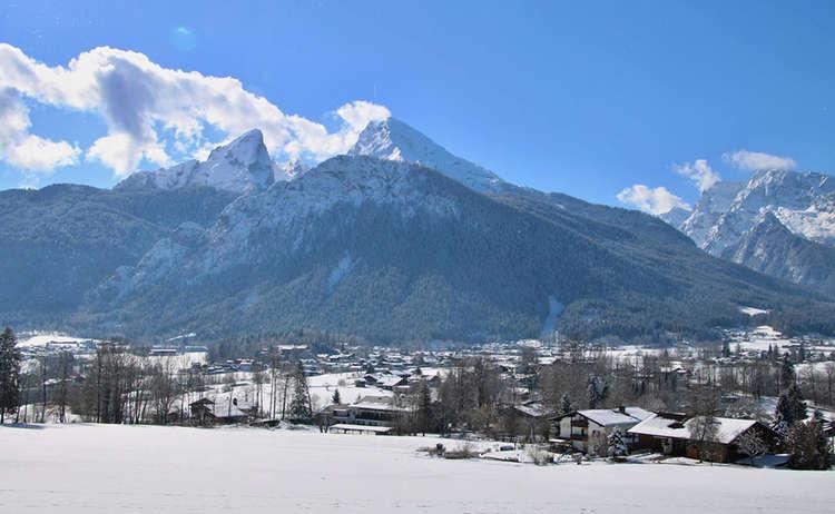Sulzbergkopf Rundweg: WInterwandern