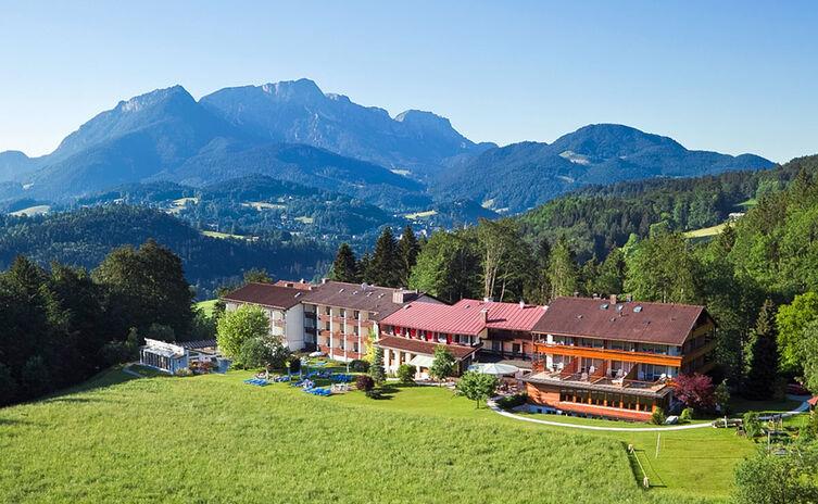 Tagungshotel Alpenhof Koenigssee