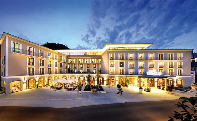 Tagungshotel Edelweiss Bayern