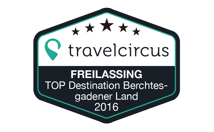 Logo Travelcircus Freilassing