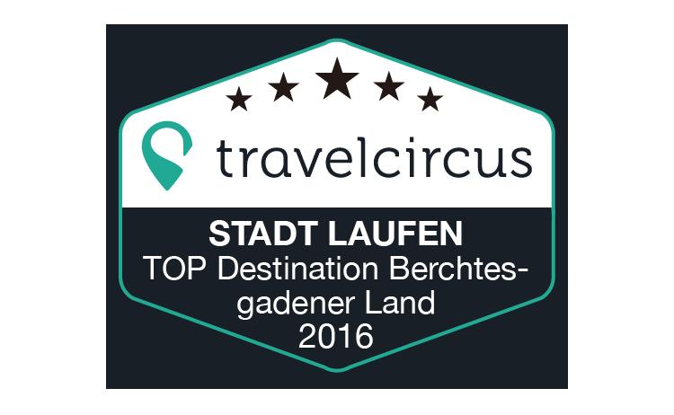 Logo Travelcircus Laufen