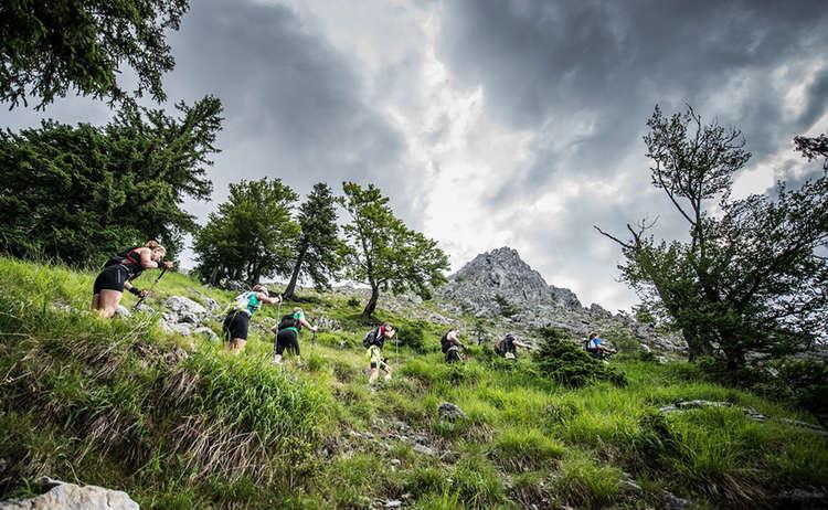 Trail Raid Bad Reichenhall Www Wisthaler