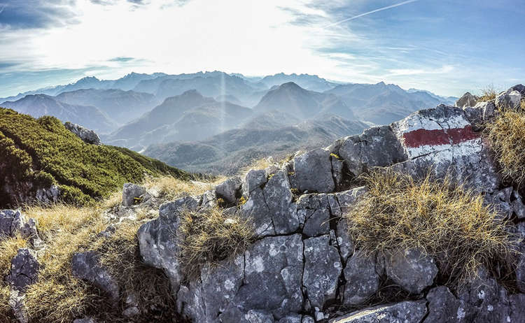 Trailrunning Reichenhall Philipp Reiter 3