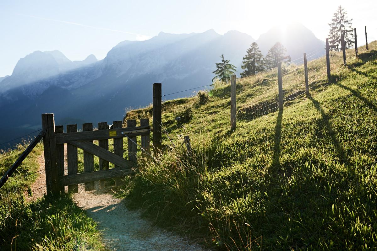 Unser Paradies Fuer Wanderfreunde 12