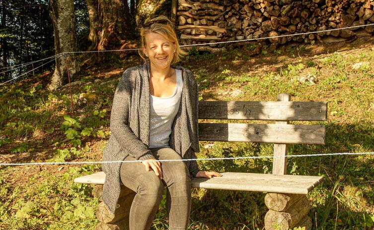 Verena Maier, die Frau hinter Guads von Do