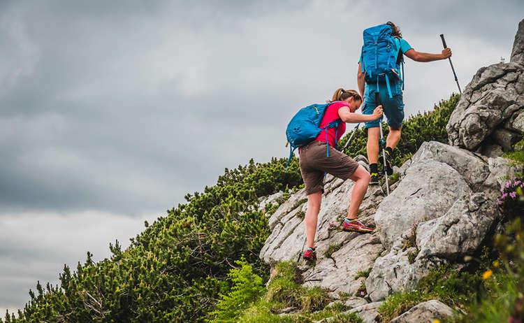 Wanderakademie Alpin Bergsteigerschule Watzmann