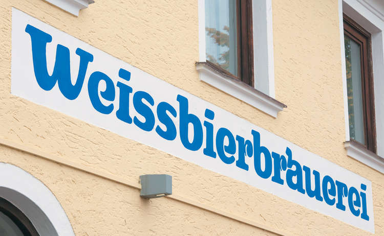 Weissbraeu Freilassing