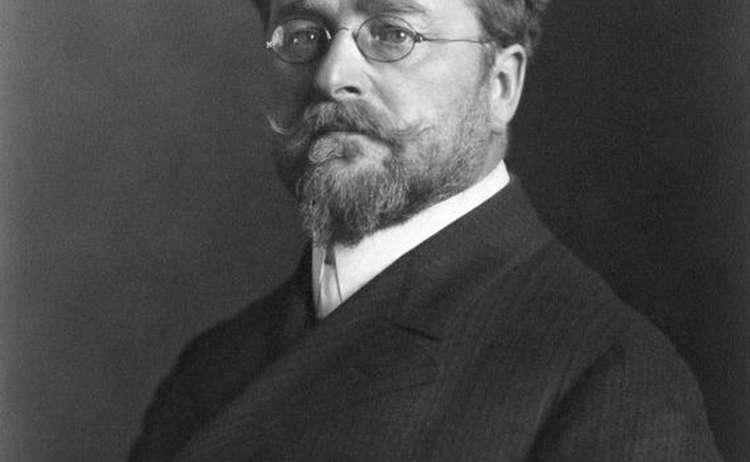Wenzl Weis Ludwig Ganghofer