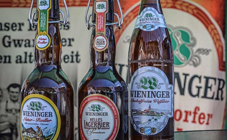 Wieninger Bier