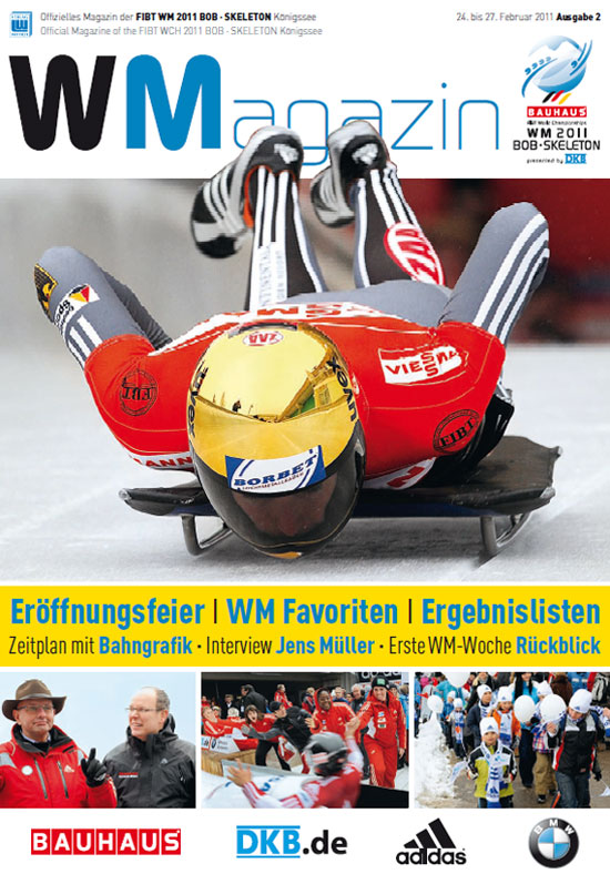 WM Magazin