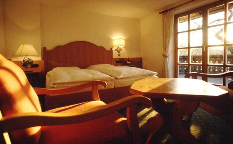 Zimmer Hotel Moosleitner, Freilassing